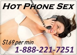 Hot Phone Sex